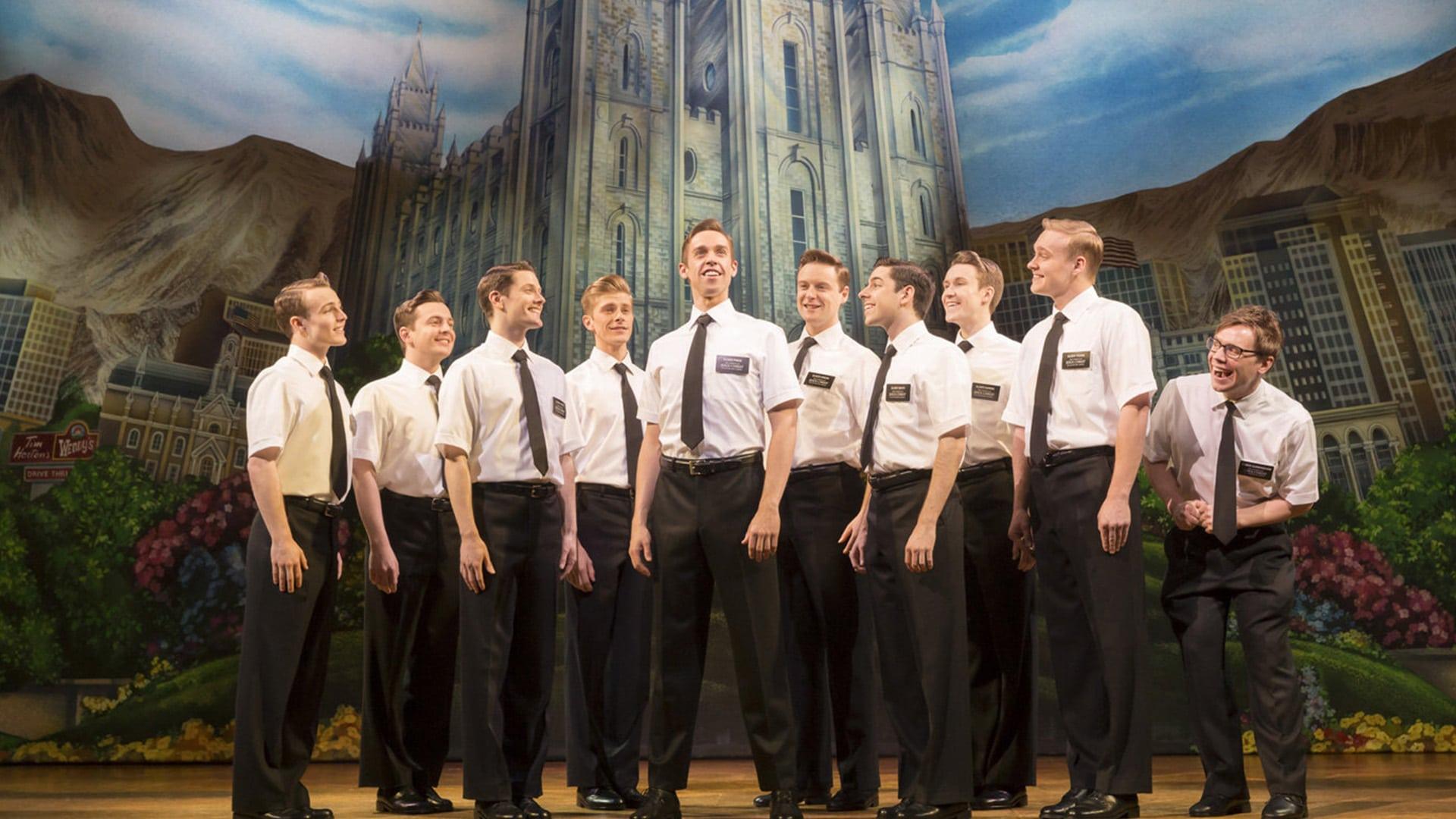 Datant d'une femme Mormon
